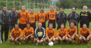 saison 2004/2005 - Equipe C