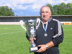 Didier 2010 Finale Dptle U17'